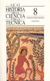 HISTORIA CIENCIA TECNICA 8 OCC ISLAMICO MEDIEVAL