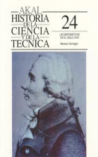 LAS MATEMATICAS EN EL SIGLO XVIII H C TECNICA
