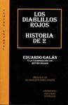 LOS DIABLILLOS ROJOS  HISTORIA DE 2