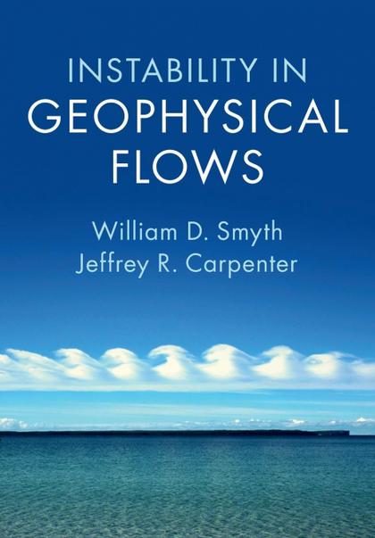 INSTABILITY IN GEOPHYSICAL FLOWS