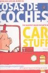 COSAS DE COCHES = CAR STUFF