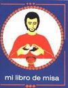 MI LIBRO DE MISA