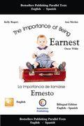 LA IMPORTANCIA DE LLAMARSE ERNESTO = THE IMPORTANCE OF BEING EARNEST