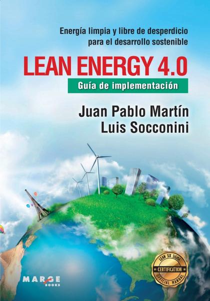 LEAN ENERGY. GUÍA DE IMPLEMENTACIÓN.