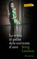 LA REINA AL PALAU DELS CORRENTS D´AIRE