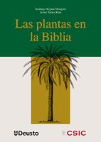 PLANTAS EN LA BIBLIA
