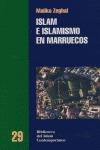 ISLAM E ISLAMISMO EN MARRUECOS