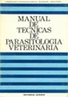 MANUAL DE TÉCNICAS DE PARASITOLOGÍA VETERINARIA