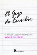 GOZO DE ESCRIBIR, EL