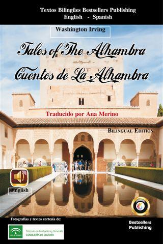 CUENTOS DE LA ALHAMBRA = TALES OF THE ALHAMBRA