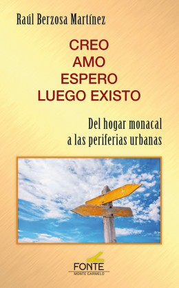 CREO, AMO, ESPERO, LUEGO EXISTO                                                 DEL HOGAR MONAC