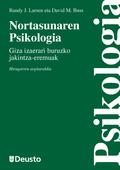 NORTASUNAREN PSIKOLOGIA : GIZA IZAERARI BURUZKO JAKINTZA-EREMUAK