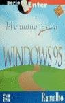 CAMINO FACIL WINDOWS 95