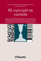EL COPYRIGHT EN CUESTIÓN : DIÁLOGOS SOBRE PROPIEDAD INTELECTUAL