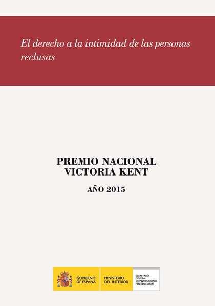 EL DERECHO A LA INTIMIDAD DE LAS PERSONAS RECLUSAS
