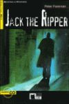 JACK THE RIPPER. READING AND TRAINING B2.1. CON CD.