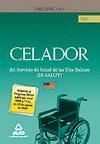 CELADORES, IB-SALUT. TEST