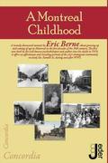 A Montreal Childhood