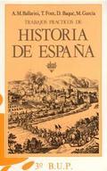 TRAB. PRACTICOS HISTORIA DE ESPAÑA