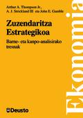 ZUZENDARITZA ESTRATEGIKOA : BARNE ETA KANPO-ANALISIRAKO TRESNAK