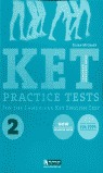 KET PRACTICE TEST 2 FOR THE CAMBRIDGE KEY ENGLISH, ESO. TEACHER´S RESO