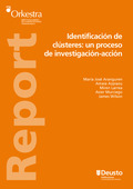 IDENTIFICACIÓN DE CLÚSTERES : UN PROCESO DE INVESTIGACIÓN-ACCIÓN