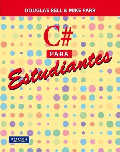 C# PARA ESTUDIANTES