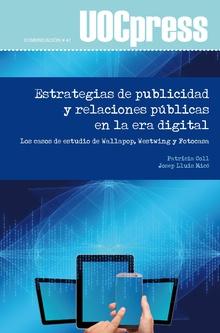 ESTRATEGIAS DE PUBLICIDAD Y RELACIONES PUBLICAS EN LA ERA D
