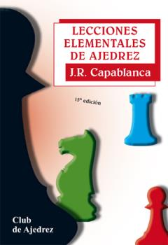 LECCIONES ELEMENTALES DE AJEDREZ.