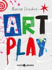 ART PLAY                                                                        DIBUIXA, COLOR,