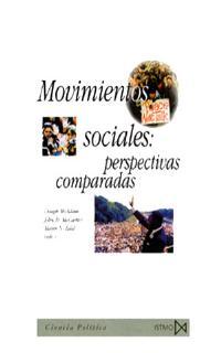 MOVIMIENTOS SOCIALES PERSPECTIVAS COMPARADAS
