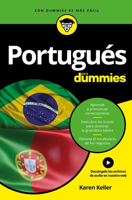 PORTUGUÉS PARA DUMMIES.