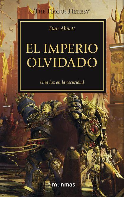 EL IMPERIO OLVIDADO, Nº 27.