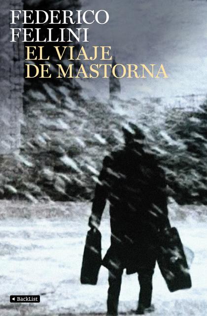 EL VIAJE DE MASTORNA.