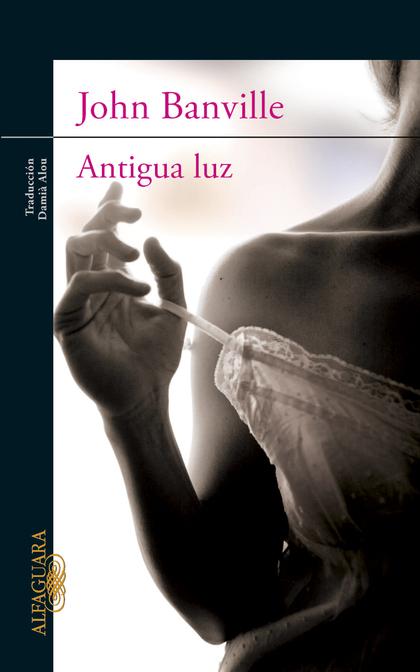ANTIGUA LUZ (DIGITAL)