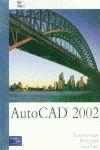 AUTOCAD 2002+CD