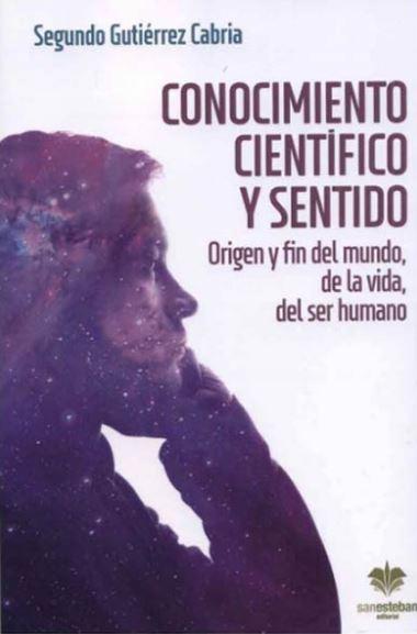 CONOCIMIENTO CIENTIFICO Y SENTIDO.