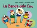 LA BANDA DELS CINC