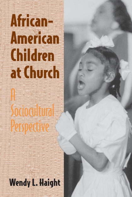 AFRICAN-AMERICAN CHILDREN AT CHURCH