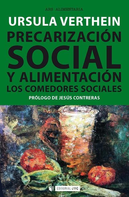 Precarización social y alimentación