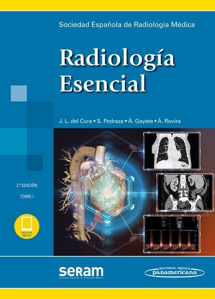 RADIOLOGIA ESENCIAL 2ºED 2T.