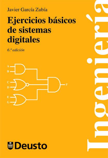 EJERCICIOS BÁSICOS DE SISTEMAS DIGITALES