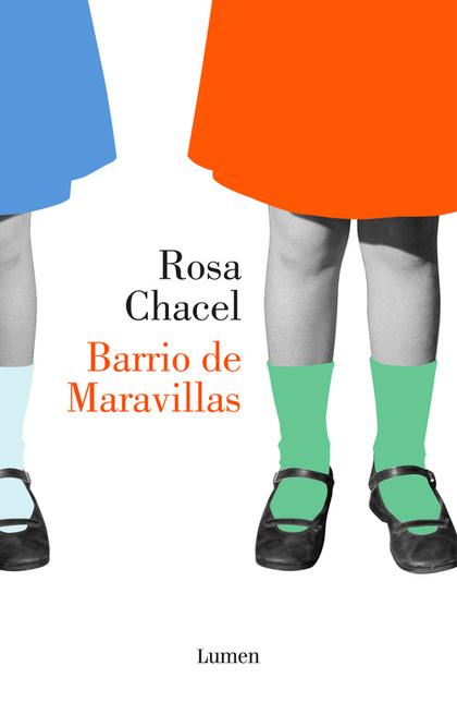 BARRIO DE MARAVILLAS.