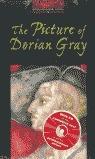 OXFORD BOOKWORMS LIBRARY, PICTURE FO DORIAN GRAY, LEVEL 3