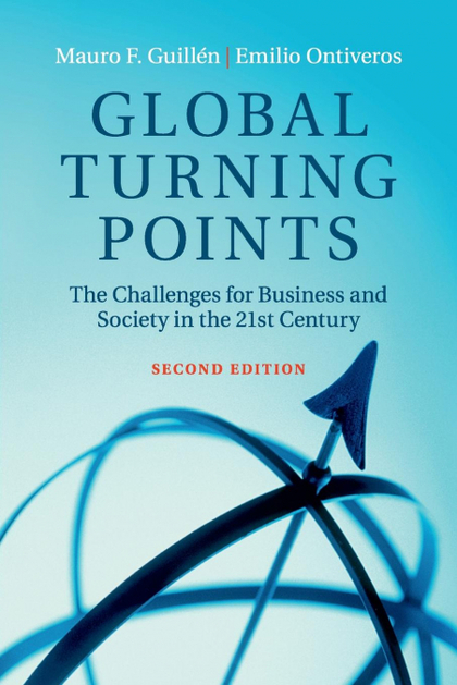 GLOBAL TURNING POINTS.