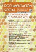 COMUNICACION Y SOCIEDAD CIVIL.