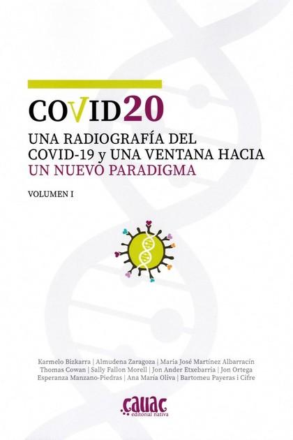 COVID 20 (VOLÚMEN I).