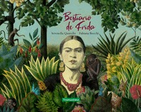 BESTIARIO DE FRIDA.