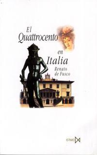 EL QUATROCENTO EN ITALIA
