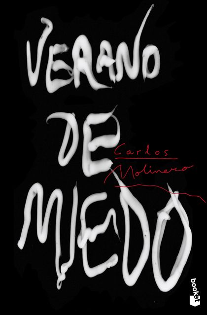 VERANO DE MIEDO. PREMIO MINOTAURO 2014